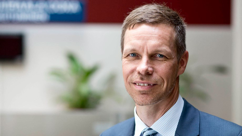 Tarmo Martikainen, CEO at Coxa Hospital, Finland